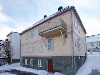 Harstad Small Family Apartment