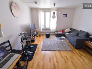 Harstad Small Family Apartment