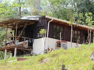 Ferienhaus Casa Colibri, 25 acres tropical ground