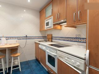 Apartamento equipado andando todo 10 min Internet, Santander