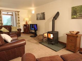 The Garden Cottage, Coniston