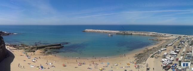 Ericeira 'Fisherman Beach'