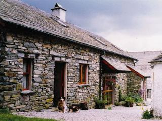 The Millers Cottage, Coniston
