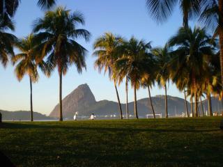 Charming apartment with views over  Flamengo Park, Río de Janeiro