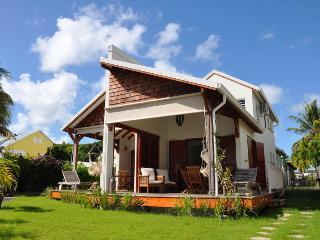 villa cocon caraibe
