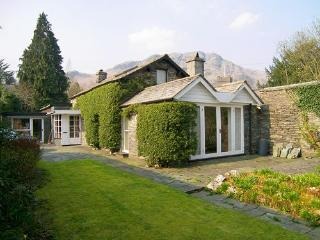 The Secret Cottage, Coniston