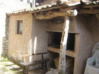 Casa del Tio Fusique, Carrascal