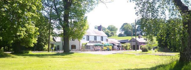 Local pub and restaurant