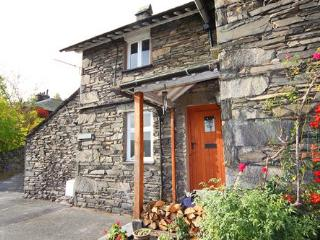 Wainwright Cottage, Coniston