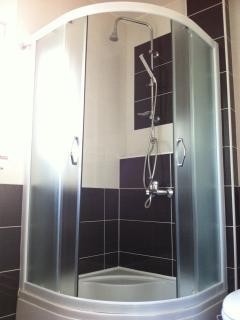 Bathroom (shower)