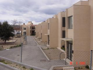 Apartamentos Playa de Madrid, Aldea del Fresno