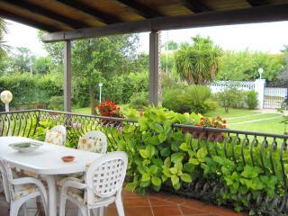 Villa Paola a 600 mt dalla spiaggia, San Felice Circeo