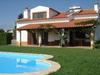 Alentejo with a private pool, 1 hour from Lisbon