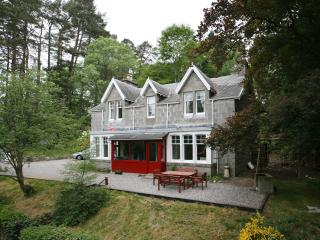 Netherwood House, Newtonmore