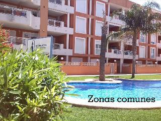 Apartamento en DENIA, Denia