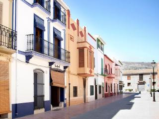 Rustic Med Casa Llorens, Oropesa del Mar