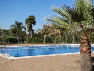 golf and sea apartment, Ayamonte