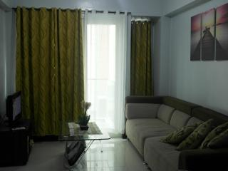 Fully Furnished One bedroom Condominium