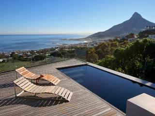 Fusion Camps Bay - 4 bedroom luxury villa