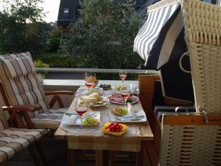 Luxus-Wohnung Abendsonne *****, Wenningstedt