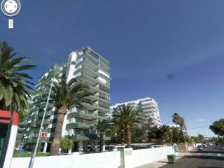 APARTAMENTO 1HAB CHOLLO PLAYA