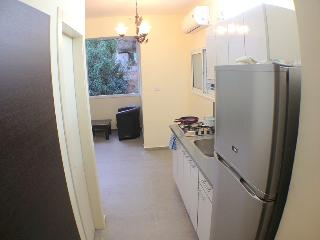 One bedroom apartment close to the sea, Bat Yam