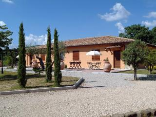 Country House Casal Cerqueto - Bilo, Collazzone
