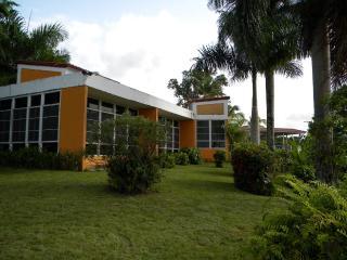 Villa Hermosa, Rio Grande