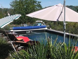 Sublime maison périgourdine avec piscine, Le Bugue