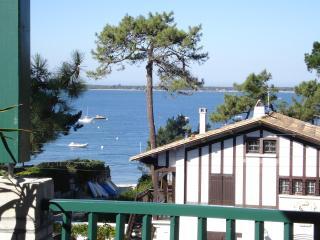 PYLA Très bel appartement vue directe sur mer, Pyla-sur-Mer