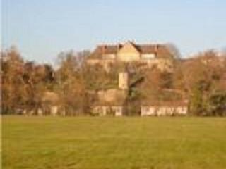 A beautifully restored perigordian stone farmhouse