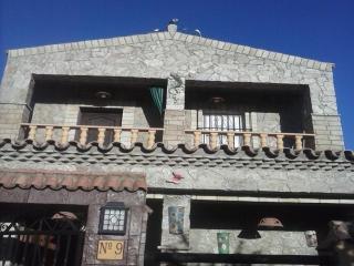 Apartamento con gran terraza-azotea, Conil de la Frontera