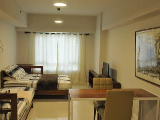 Makati CBD Studio Condominium