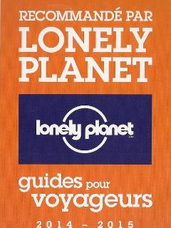 La maison bleue hand picked by Lonely Planet, Marco Polo, and  tripadvisor & le Routard  customers