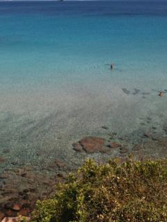 Spiaggia Turri