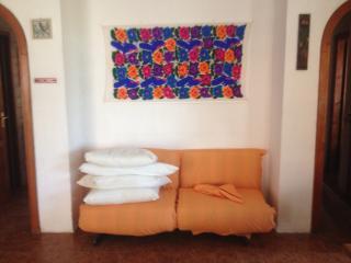 appartamento in villa vicino al mare, Montepaone