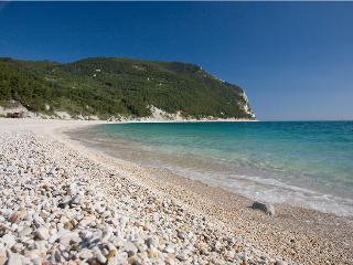 Perla Serena: Monte Conero Beach Holiday Flat