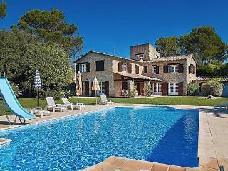 Beautiful Stone Villa, Grasse