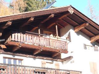 Ospitalità Diffusa appartamento PALMINA Dolomiti