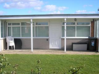 Seaward Crest Chalet Park, Mundesley