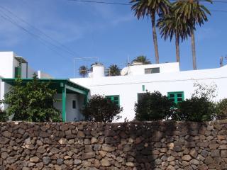 Casa rural Haría