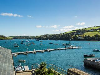 1 The Strand, Salcombe