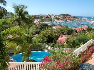 Colony Club A3 - Four Seasons, Gustavia