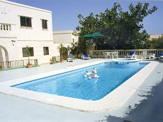 Mellieha Victory Apartments with Shared Pool