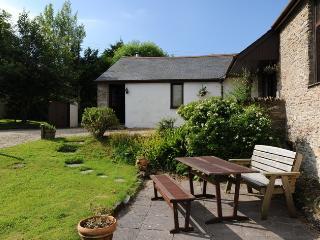 Ash Cottage, Ilfracombe, Combe Martin