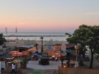 Trilocale a Rivabella di Rimini, di fronte al mare