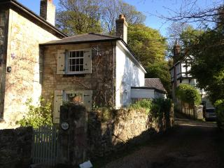 Grebe Cottage, Bonchurch