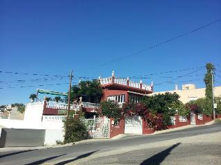 CASA CERCA DEL MAR, Isla Plana