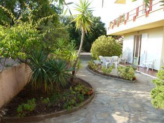 appartamenti 150metri dal mare, Cala Gonone