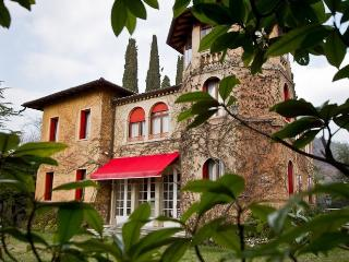 Villa San Martino, Asolo